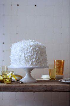 Coconut Cake...<3