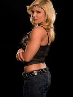 Beth phoenix naked photos