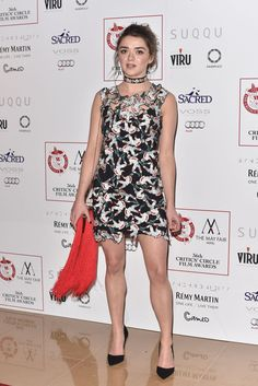 maisie williams dress mexican wrestlers - Google Search