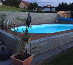 de - Build your own pool! We help you!de – Build your own pool! We help you!