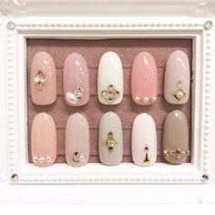 春/オフィス/デート/女子会/ハンド - nail salon Leamのネイルデザイン[No.2013824]|ネイルブック