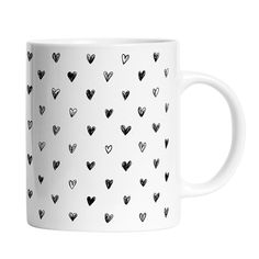 Hrnek Simple Love, 375 ml Carpet, Flooring, Mugs, Interior Design, Decoration, Tableware, Inspiration, Home, Simple