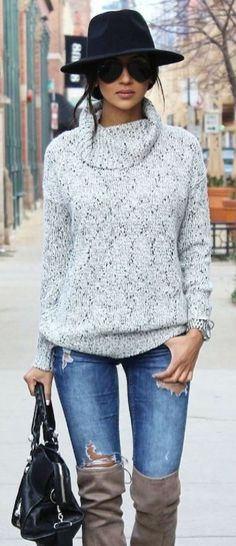 38 totally perfect winter outfits ideas you will fall in love with 18