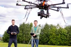 Small Drone Regulations-http://www.dronethusiast.com/small-drone-regulations/