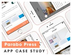"""Check out new work on my @Behance portfolio: """"Parabo Press"""" http://be.net/gallery/34464097/Parabo-Press"""
