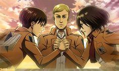 Mikasa wins. Obviously. Wait! No Levi wins. No doubt. Wait! No. I can't decide never mind.