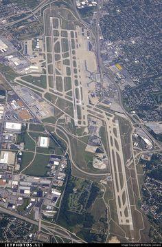 Airport KSTL  St Louis Lambert-St Louis Int'l - KSTL