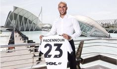 Aymen Abdennour joins Valencia from Monaco despite defender signing papers saying he would prefer Chelsea move...