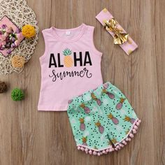 25e7d8d8b52b 78 Best Boutique Outfits images | Boutique clothing, Cute baby girl ...