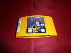 EARTH WORM JIM 3D/#Nintendo64/#N64 Game #retrodeals #ebay Earthworms, Lets Play, Nintendo 64, 3d, Games, Egg, Gaming, Toys, Game