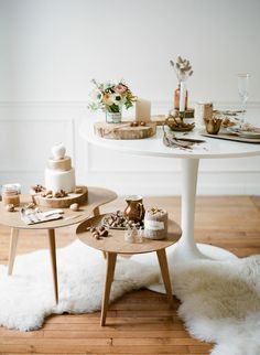 Autumn wedding ideas #rustic #minimalist #wedding