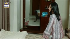 Tumhare Hain Episode 21 - 16th July 2017 - ARY Digital Drama - Part 1
