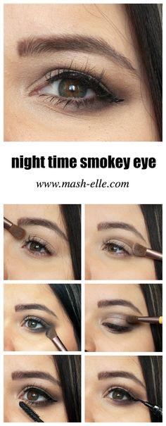 Finally a straight forward makeup tutorial on how to achieve a night time smokey eye using drugstore makeup! Perfect for holidays, parties and nights out, this night time smokey eye uses all /cvspharmacy/ drugstore makeup! #CVSBeauty #ad