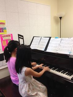 SummerDayMusic piano students rehearse for each other. Piano, Innovation, Students, Music, Instagram, Pianos, Muziek, Musik, Songs