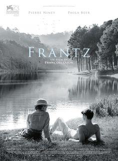 Nouveau concours: FRANTZ  5X2 Places à gagner