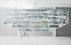 ronan erwan bouroullec brothers 17 screens exhibition tel aviv museum of art designboom