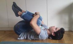 Dolor de espalda: Los 8 ejercicios que te van a curar el dolor de espalda (según la clínica Mayo). Noticias de Alma, Corazón, Vida