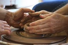 Pottery Wheel Trial Lesson