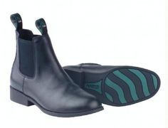 Dublin Daily Jodhpur Boot: Quality everyday leather ankle boot. RRP: £43.99 Now: £22.99