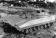 Model of Ob'yekt 299