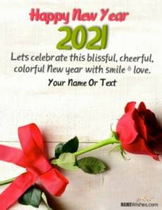 2021 New Year Quotes With Name For Friends New Year's Eve Wishes, Best New Year Wishes, New Year Wishes Images, New Year Wishes Messages, New Year Wishes Quotes, Happy New Year Quotes, Quotes About New Year, Good Morning Messages, Good Morning Wishes