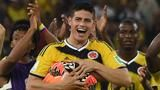 Rodriguez wins World Cup Golden Boot