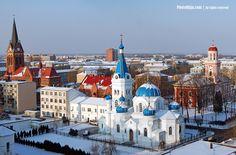 latvia Jelgava | Out-of-Riga Sunday: Jelgava | RIGA CITY PHOTOS