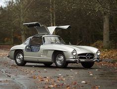 ❦ 1955 Mercedes-Benz 300SL Gullwing -Like cars? We migtht pay for it - http://www.1worldand1vision.com/#Benz%20Club