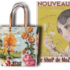 Le Mirabelle, Great item with needlepoint leshopdemoz.com