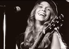 Rickie Lee Jones Love her!  Love her music and was so excited to see her live!  Don't Let The Sun Catch You Crying.......