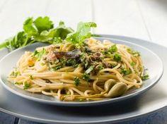 Spaghetti Aioli (Spaghetti Aglio e Olio) - Newport Natural Health