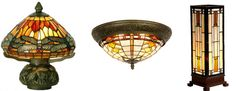 ACTIE! Bij aanschaf van een Tiffany lamp en/of raamhanger ontvangt u in de maand mei 20% korting! LIKE als u van deze lampen houdt..