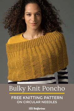 Poncho Asymetrical off shoulder Pink Chevron Zigzag Knit Summer Style