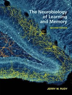 The Neurobiology of Learning and Memory, Second Edition by Jerry W. Rudy http://www.amazon.com/dp/1605352306/ref=cm_sw_r_pi_dp_77Wgvb12QKY9F