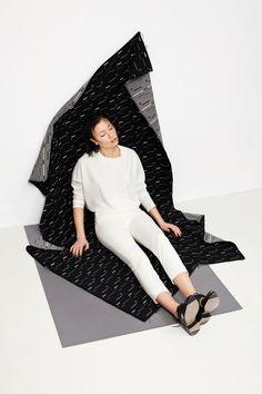 Textile Hues : DESIGN Dose