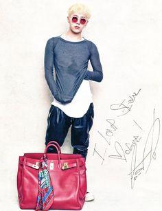 GD Jiyong / G Dragon ♡ BIGBANG