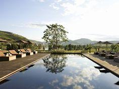 Los 30 mejores hoteles del mundo (pt.2)