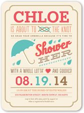 Bridal Shower Invitations & Wedding Shower Invitations | Shutterfly