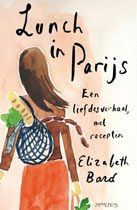 """Read """"Lunch in Paris A Love Story, with Recipes"""" by Elizabeth Bard available from Rakuten Kobo. In Paris for a weekend visit, Elizabeth Bard sat down to lunch with a handsome Frenchman -- and never went home again. Reading Lists, Book Lists, Reading Art, Reading Room, Books To Read, My Books, Little Paris, Paris Love, Paris Paris"""