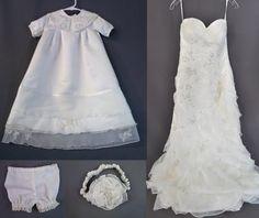224 Best Wedding Dress Conversion Images In 2019 Alon Livne