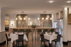 Savour #InternationalCuisine in our full-service Tivoli restaurant at the #HiltonMunichPark