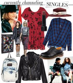 Get Bridget Fonda's Look In Singles With These Stylish Picks.