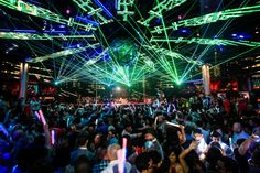 The Light Vegas | Las Vegas Nightclub At Mandalay Bay Hotel. One Of The Few  Clubs I Would Be Interested In Checking Out . . . Uu2026