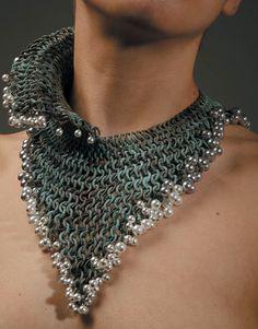 Necklace |  Deborah Millsop