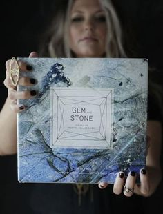 GEM AND STONE - Great