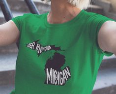 -State Pride Michigan-  Michigan, Michigan proud, Michigan pride, Michigan love, Michigan lover, Michigan lovers, Michigan state, Spartans, Wolverines, Upper Peninsula, the U.P., Michigan's upper peninsula, Michigan, Upper Peninsula, michigan proud, michigan pride, adventure, wilderness, the great outdoors, great lakes, forest, waterfalls, lakes