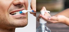Hand Hygiene, Dental Hygiene, Ear Cleaning, Cotton Swab, Hormone Imbalance, Our Body, Health Problems, Healthy Habits, Pills