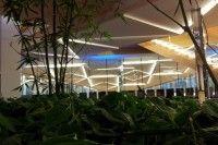 Belysning på loft