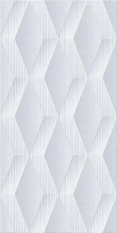 ATELIER: Realce Plomo - 30x60cm. | Wall Tiles - Red Body | VIVES Azulejos y Gres S.A.