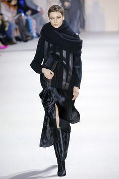 Akris Fall 2018 Ready-to-Wear Fashion Show Collection